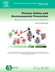 Process Safety and Environmental Protection