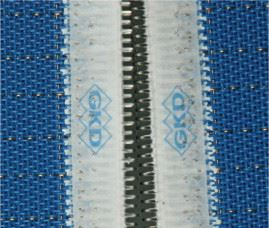 GKD's PAD seam is a further development of the conventional hook and seam connection.