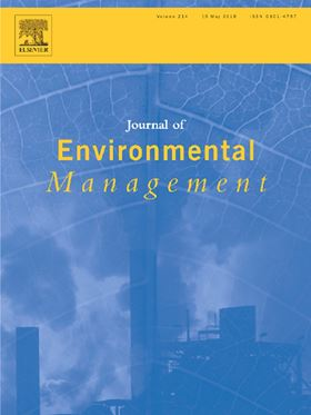 Dynamic membrane treatment of landfill leachate