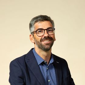 Alejandro Roman Fernandez, the new chief commercial officer of NX Filtration.