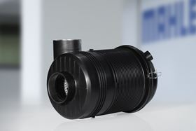 Mahle's new standardised air filter solutions for fuel cells allow developers access to an off-the-shelf component.