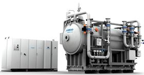 Xylem's Wedeco ozone technology will help Renewcell's new mill produce dissolving pulp with a limited amount of chemicals, while also meeting the strictest local environmental regulations.