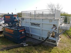 Treatment solution installed at a food factory to meet sewer consent as production increases.