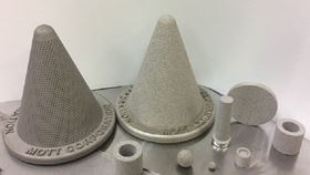 Mott's technology allows for the creation of completely customizable porous, solid and porous-solid hybrid solutions.