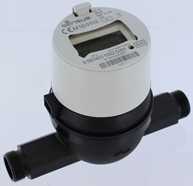 A 640C Sensus Smart Meter from Xylem.