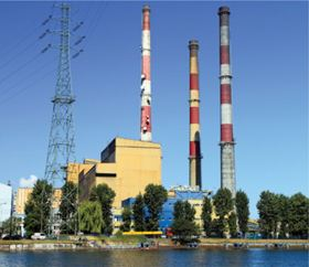 The nuclear industry is a major user of HEPA filters.