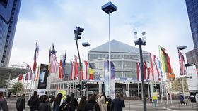 ISH 2019 will take place from 11 – 15 March with France as its Partner Country.  Image: Messe Frankfurt.