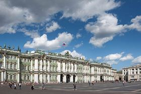 The State Hermitage Museum in St Petersburg, Russia is the second-largest art museum in the world. (Image: State Hermitage Museum, St Petersburg, Russia)