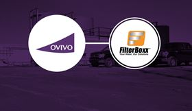 One of the Q3 deals was Ovivo's acquisition of FilterBoxx.