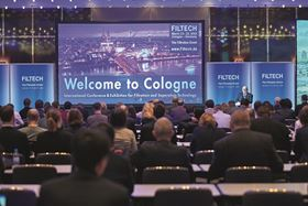 FILTECH 2019 Conference will feature more than 200 technical papers, a plenary lecture and three keynote lectures presented by leading experts.