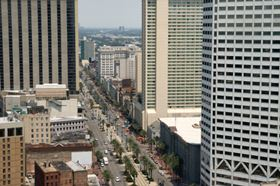 The Vision 2010 Consumer Products Conference will be held in New Orleans.