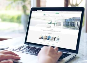 The new website is the central information platform for all filtration solutions from Mann+Hummel.