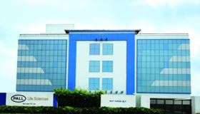 Pall's expanded SLS Technical Support Centre in Bangalore, India