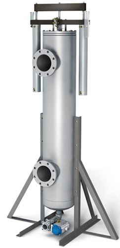 The Eaton DCF-3000 provides a cost-effective filtration solution capable of processing highly viscous liquids.