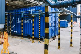 De.mem secures first orders in target markets