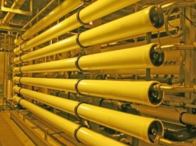 Membrane systems, such as those now used in reverse osmosis, have been in steady development since the 1960s.