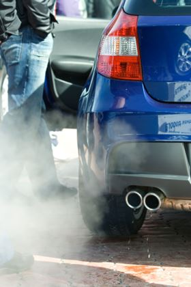 Dealing with diesel exhaust fumes is a major driver for the filtration industry.