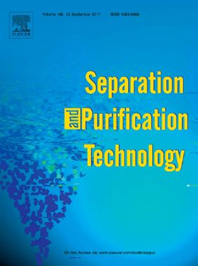 Microscale parallel-structured, cross-flow filtration system