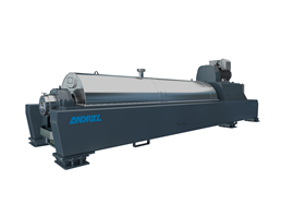 Andritz's Decanter centrifuge A10-4 for tailings treatment will be launched at Exposibram