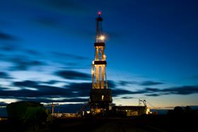 The consumption of crude oil and natural gas represented over 57% of the world's total usage of energy in 2010.