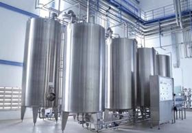 Envirogen has global experience in food & beverage water treatment.
