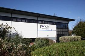 Porvair recently invested £3.5 m in a new strategic base in New Hampshire.