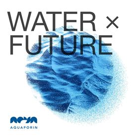 The first two podcasts cover the clean water crisis and possible new solutions and the link between bottled water consumption and plastic pollution.