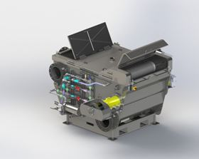 The Hydro MicroScreen has been added to Hydro International's water treatment product range.