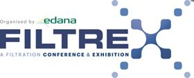 Edana announces FILTREX 17