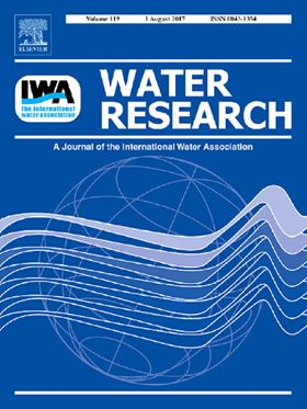 Membrane ageing in water treatment plants