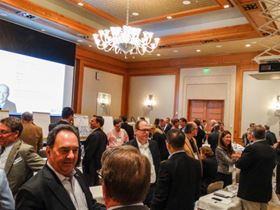 INDA's Leadership Conference was held at the Umstead Hotel and Spa in Cary, NC, USA.