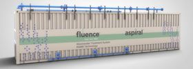 Fluence wins first Aspiral project in the Philippines