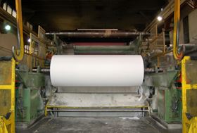 Many filtration processes are needed in paper manufacturing.