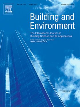 Building and Environment.