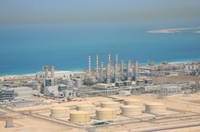 New desalination plants in the Middle East will be built as integrated hybrid solutions.