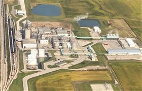 Golden Grain Energy LLC will install a Whitefox ICE membrane dehydration system at its 120 million gall/year (MGY) plant in Mason City, Iowa.