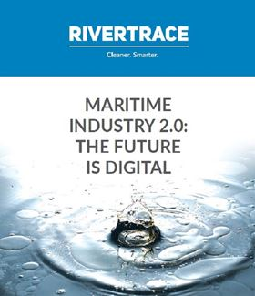 The white paper includes insight into the evolution of smart water quality monitoring technology and electronic reporting methods.
