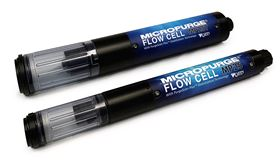 The MicroPurge MP25 purge stabilisation flow cell system makes consistent low-flow groundwater sampling simpler and more accurate.