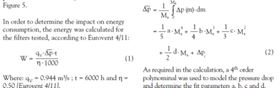 Additional formula - see material from Ahlstrom feature.