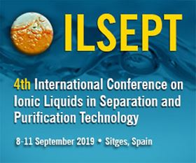 ILSEPT provides a forum for researchers in academia and industry to share and discuss their results on the use of ionic liquids in separation applications.