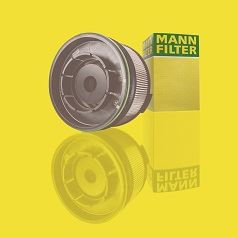 The Mann-Filter PU 11 001 z fuel filter