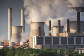 Figure 4: High temperature filter bags are in wide scale use in power generation.