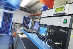 CLARCOR altair® Filter Testing Lab