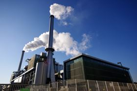 The new PM-Tec product line can be employed in waste incineration plants.