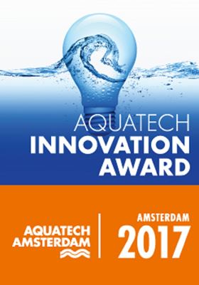 Aquatech Amsterdam donates the registration fees received from entrants to the Aquatech Innovation Award to AMREF Flying Doctors.