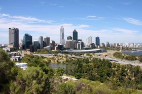 A new groundwater replenishment research project is underway in Perth, Australia.
