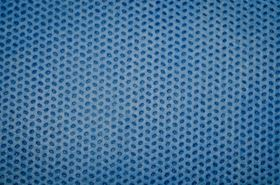 Nonwoven materials are widely employed in filtration.