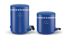 The Alfa Laval ThinkTop V50 and V70 sensing and control units for hygienic valves have been re-engineered to improve production on hygienic process lines.