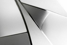 VECO's filtration screens are designed to be more robust than traditional alternatives such as wire meshes.