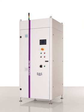 SPRUCE has been specifically designed for the waste gas abatement of CVD processes in the semiconductor industry.